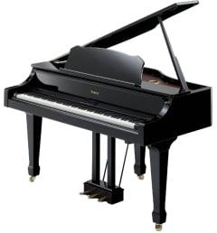 Цифровой рояль Roland RG-3F-PE+KSG-04-BK