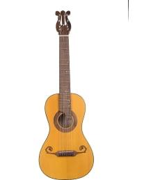 Семиструнная гитара Doff RGV Russian Guitar Vintage