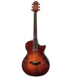 12 струнная гитара Crafter SA-12 TMVS