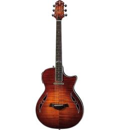 Полуакустическая гитара CRAFTER SA-TMVS