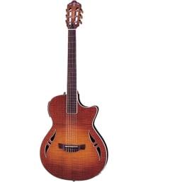 Полуакустическая гитара CRAFTER SAC-TMVS
