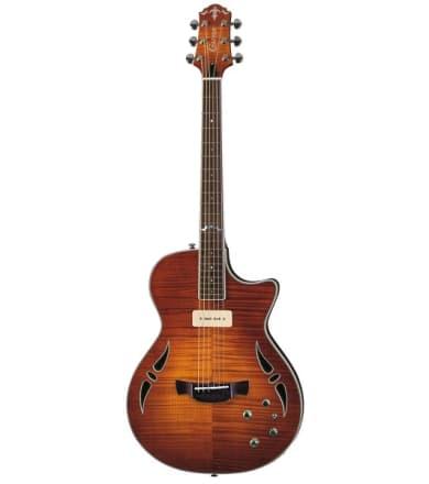 12 струнная гитара Crafter SAT-12 TMVS