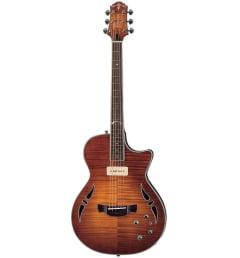 Полуакустическая гитара CRAFTER SAT-TMVS