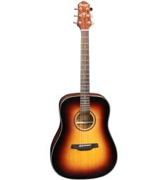 Акустическая гитара Cruzer SD-24/TS