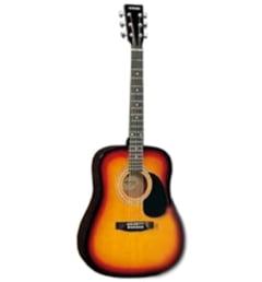 Акустическая гитара Suzuki SDG-6BS