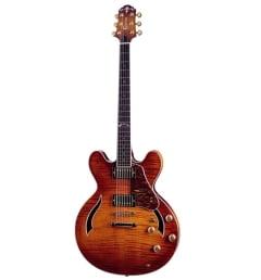 Полуакустическая гитара CRAFTER SEG 480TM/VTG-V