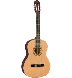 FENDER SQUIER SA-150N CLASSICAL, NAT классическая гитара