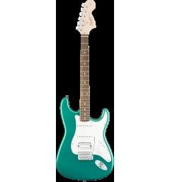 Электрогитара Fender SQUIER Affinity Stratocaster HSS RW Race Green