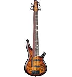 Бас-гитара Ibanez SRAS7-DEB Ashula