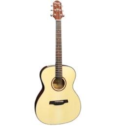 Акустическая гитара Cruzer ST-24LH/NT