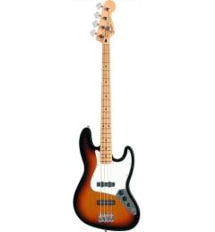 Бас-гитара Fender STANDARD JAZZ BASS MN BROWN SUNBURST TINT