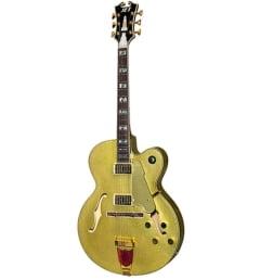 Полуакустическая гитара JET SUPER 2006 GTH