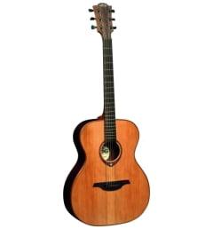 Акустическая гитара Lag T100A