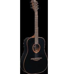 Акустическая гитара Lag T100D