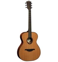 Акустическая гитара Lag T200A