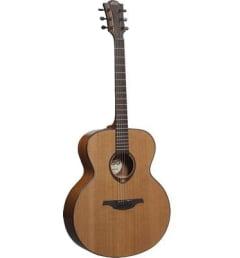 Акустическая гитара Lag T200J