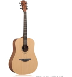 Акустическая гитара Lag T44D-PACKEX