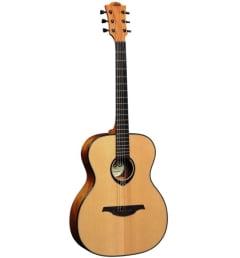 Акустическая гитара Lag T66A
