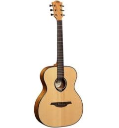 Акустическая гитара Lag T66J