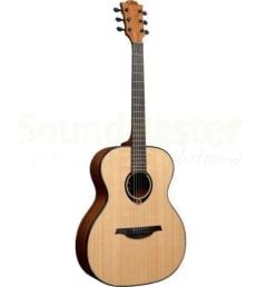 Акустическая гитара Lag T80A