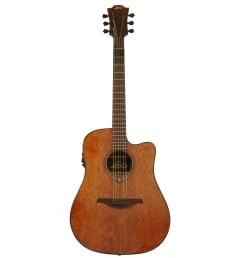 Электроакустическая гитара Lag T98DCE
