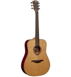 Акустическая гитара Lag TL100D