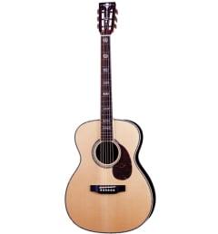 Акустическая гитара Crafter TM-045/N