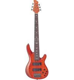 Бас-гитара Yamaha TRB1006J CARAMEL BROWN