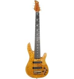 Бас-гитара Yamaha TRBJP2 AMBER
