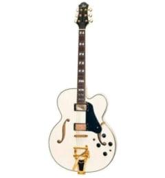 Полуакустическая гитара JET UAS 823B