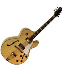 Полуакустическая гитара JET UAS 830N