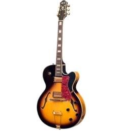 Полуакустическая гитара JET UAS 920