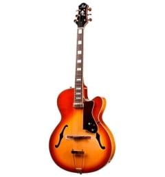 Полуакустическая гитара JET UAS 920F TAB