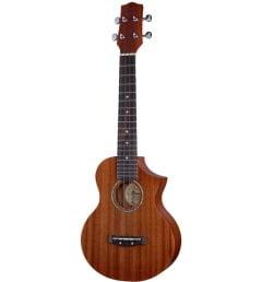 Концертная укулеле Ibanez UEW5-OPN,