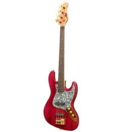 Бас-гитара Jet UJB 380