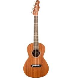 Концертная укулеле Fender UKULELE MINOAKA - CONCERT