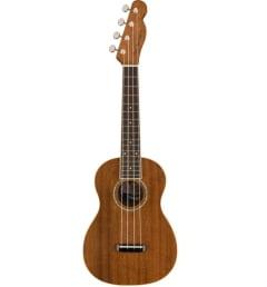 Концертная укулеле Fender UKULELE ZUMA NAT