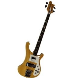 Бас-гитара Jet URKB 403 Mapleglo