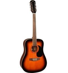 12 струнная гитара Flight W 12701/12 SB