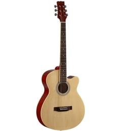Акустическая гитара Martinez W-91C/N