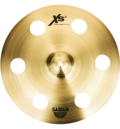 набор Sabian XS1600P XS20 Ozone w/ Free Cymbal