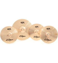 Комплект тарелок Zildjian ZBT Starter Box Set