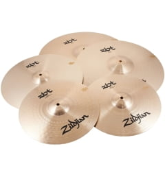 Комплект тарелок Zildjian ZBT 5 BOX SET